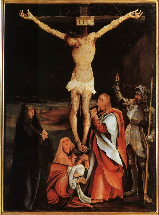 The-Crucifixion-1