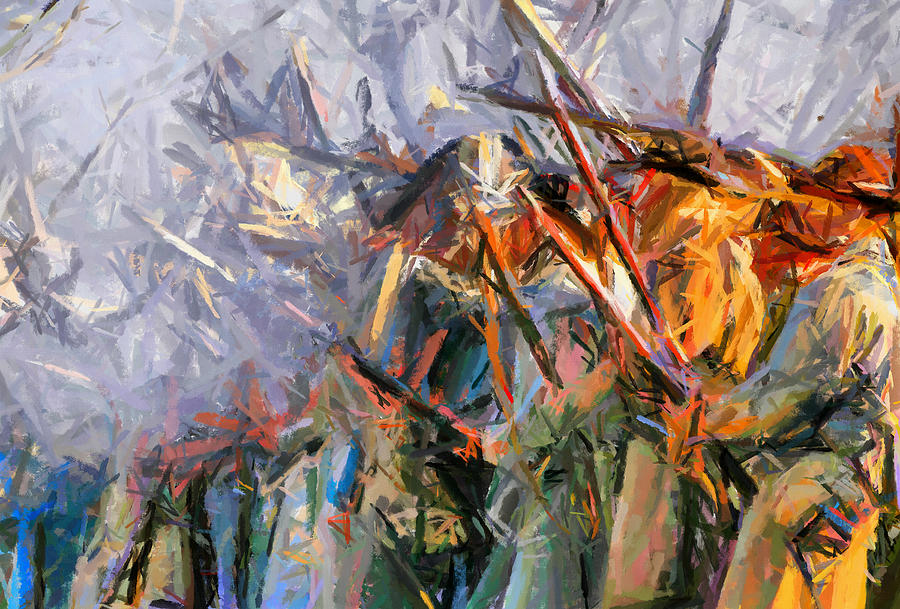 american-civil-war-abstract-expressionism-zeana-romanovna